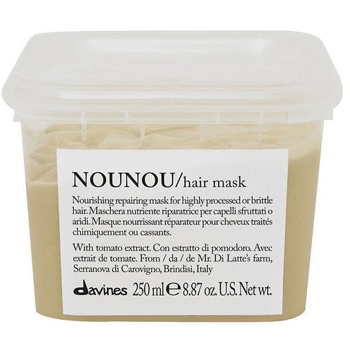 Davines mascarilla nou nou 250 ml