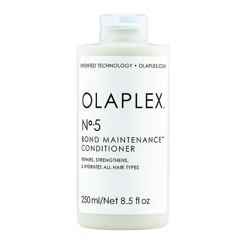 Olaplex paso 5