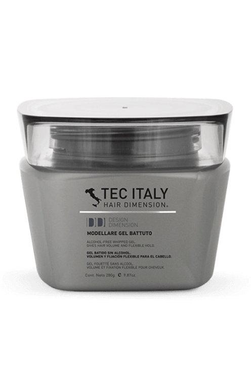 Tec Italy gel battuto modellare 280 g