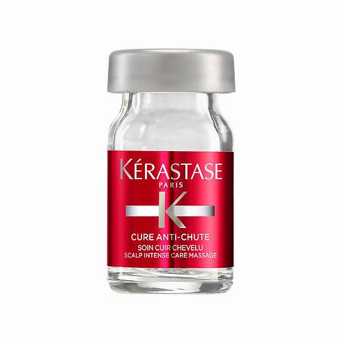 Kerastase Aminexil 42X6 ml tratamiento caida cabello