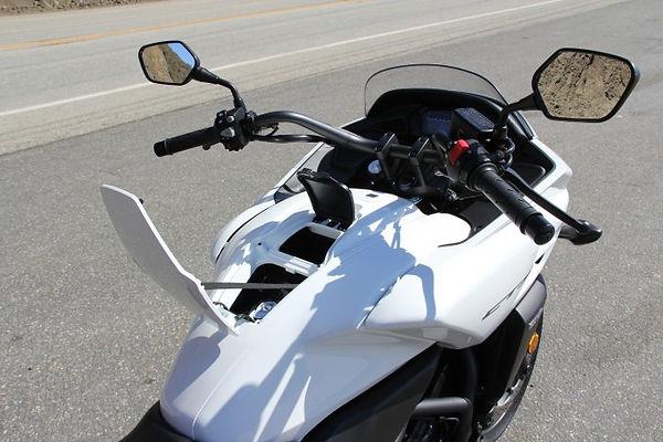 2013 Honda CTX700