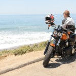 Harley-Davidson Fat Bob 103, Matt Hansen