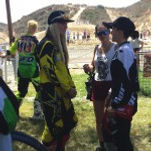 40 Years of Women's MX, Riders