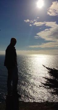 Matt Hansen, California