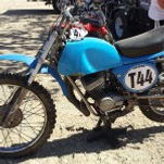 40 Years of Women's MX, motorcycle, bike