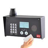 proximity card reader