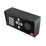 wifi telephone entry system for gates