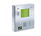 Doorking 1837 Telephone Entry System For Buildings