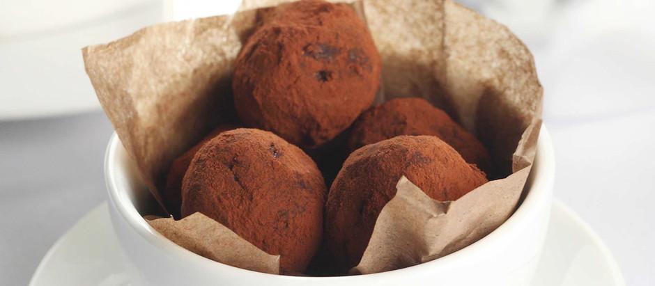 Recept: Smakelijke walnoot-dadel bonbons