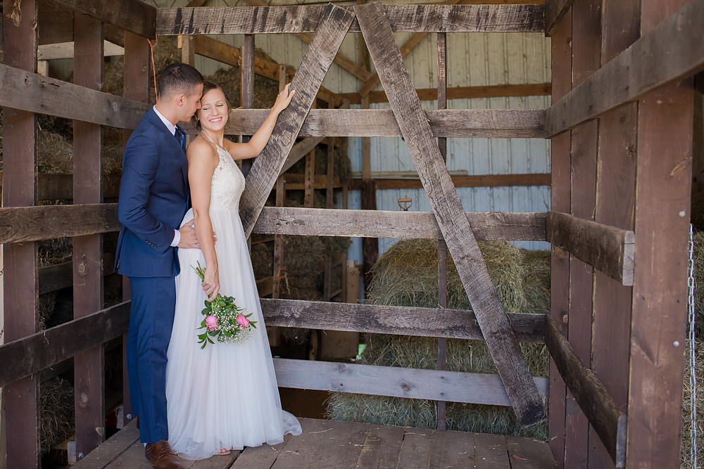 Jacqueline Binkley Photography - The Barns at Maple Valley Farm LLC
