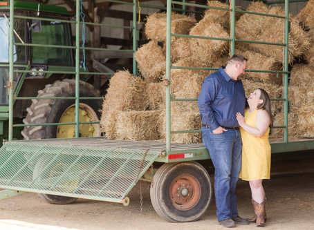 10 Things You Need To Know About Your Barn/Farm Wedding... A Response