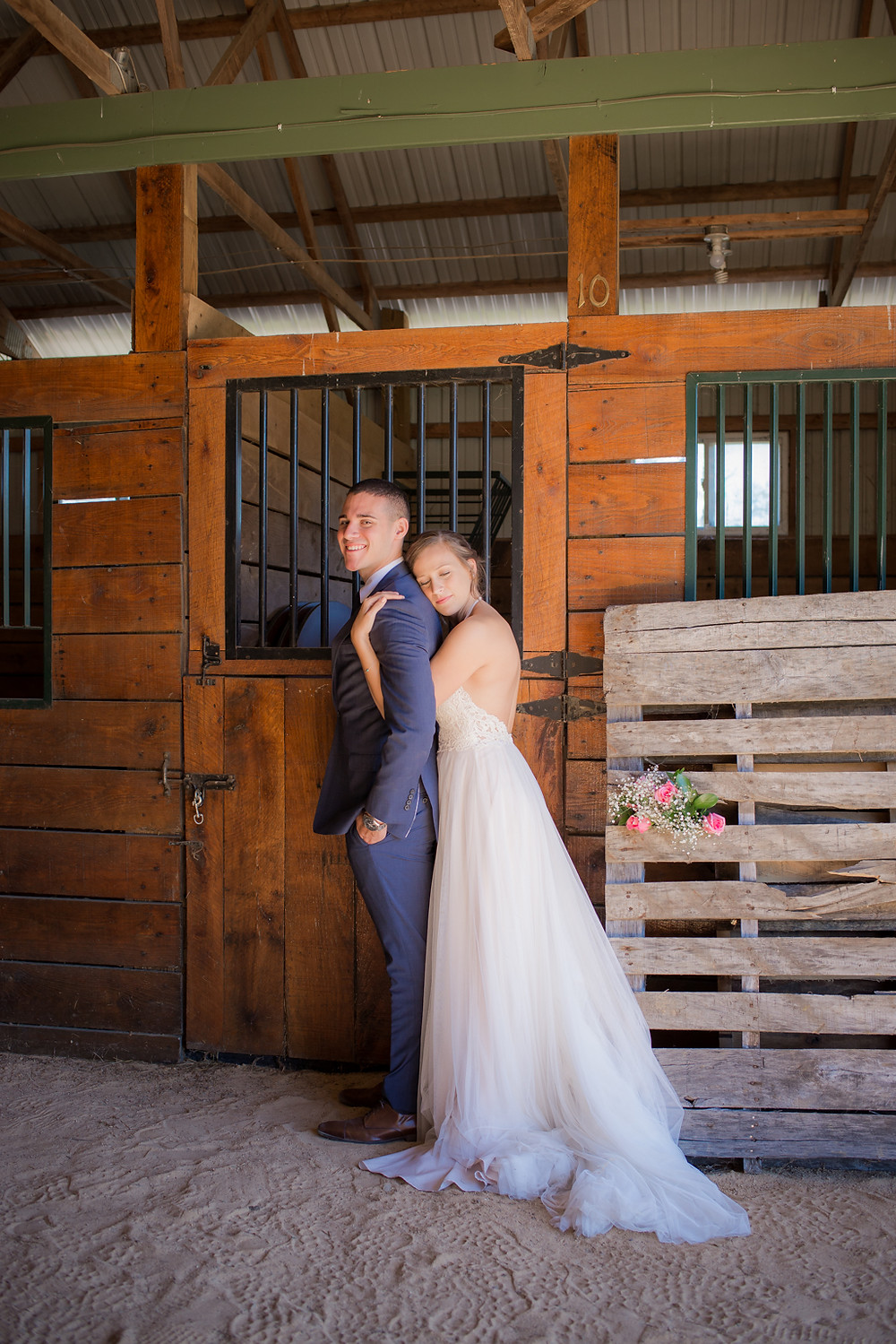 Northern Virginia Venue - The Barns at Maple Valley Farm LLC