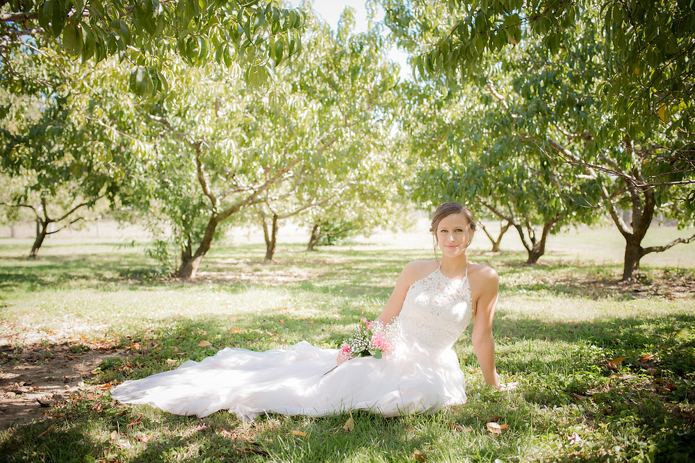 Jacqueline Binkley Photography - The Barns at Maple Valley Farm LLC Bridal Session
