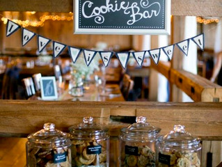 Food & Drink Station Ideas for Reception