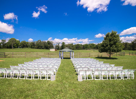 The J Wedding