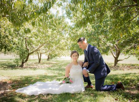 Mr. & Mrs. R - Jacqueline Binkley Photography