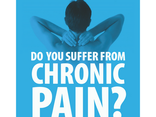 Osteopathy approach for Chronic Pain