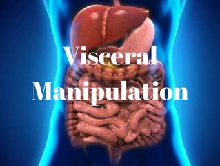 How Visceral Manipulation help?