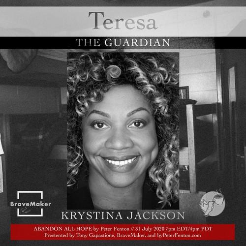 Krystina Jackson as Teresa