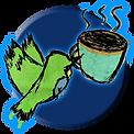 Peter Fenton Logo Hummingbird