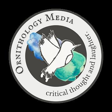 Copy of Ornithology Media Logo Circle.png