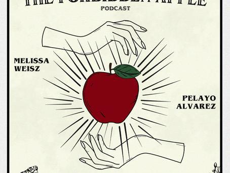 The Forbidden Apple Instagram Live — Peter Fenton, Abandon All Hope