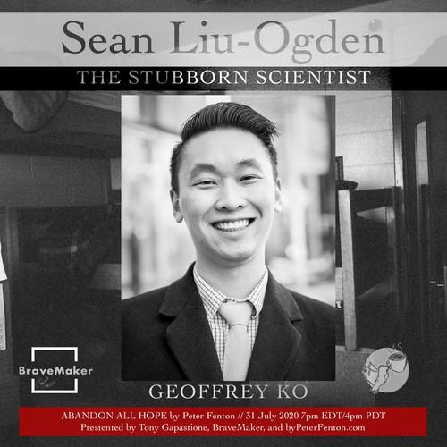 Geoffrey Ko as Sean Liu-Ogden