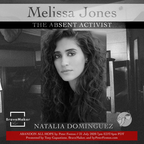 Natalia Dominguez as Melissa