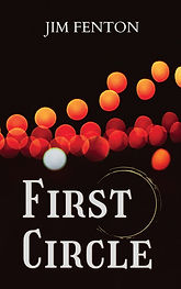 First Circle Edition 2 Front Cover.jpg