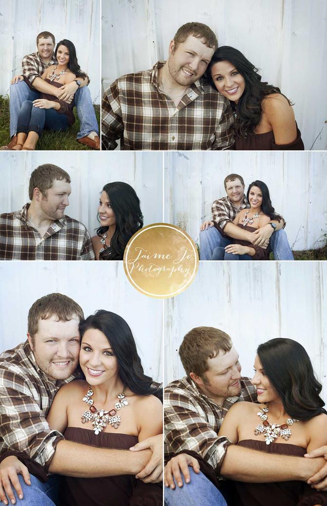 Anna & Gunner Engagements
