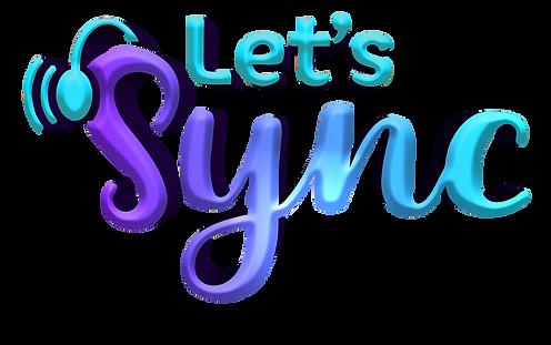 Let_s Sunc - 3D-Logo Light Blue.png