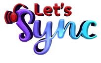 Let_s Sunc - 3D-Logo Red.png