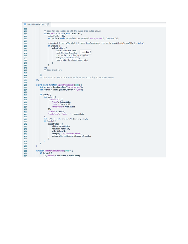 Computools code review by  Junaid_Page_6
