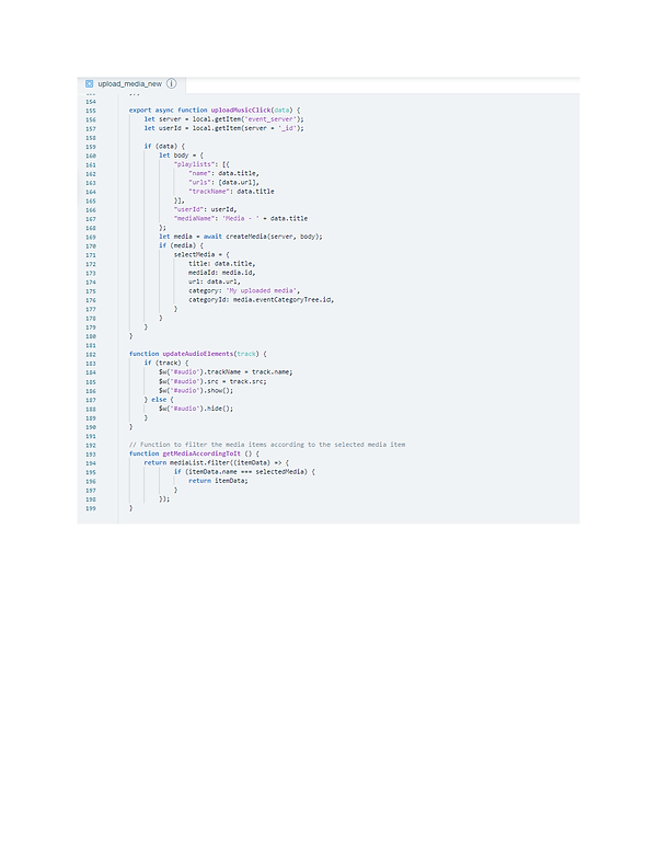 Computools code review by  Junaid_Page_7