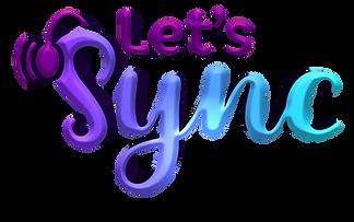 Let_s Sunc - 3D-Logo Plum.png