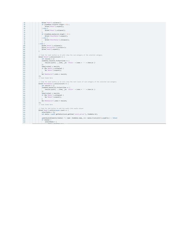 Computools code review by  Junaid_Page_5