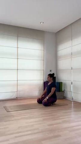 Lower Back Stretch & Relief