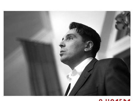 Творческий вечер Андроника Романова 8 ноября в Булгаковском доме!