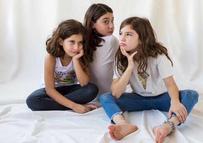 מתוך סשן אחיות