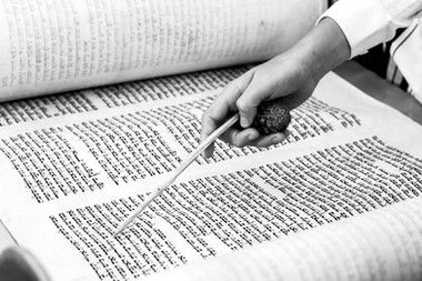 קריאה בתורה