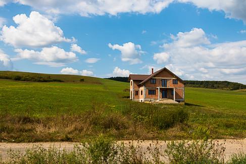 בית בשדה