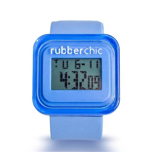 Rubberchic Box Blue Light