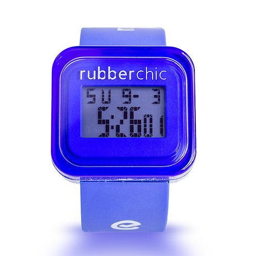 Rubberchic Mini Box Blue