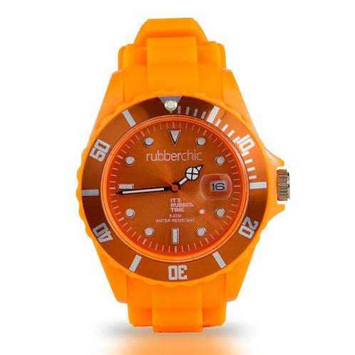 Rubberchic Basic Orange