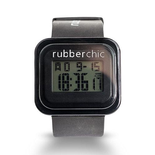 Rubberchic Box Black