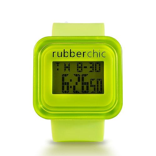 Rubberchic Mini Box Green