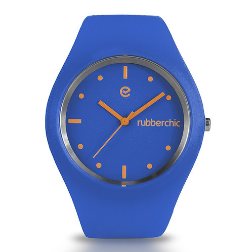 Rubberchic Sense Blue