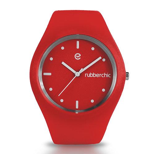 Rubberchic Sense Red