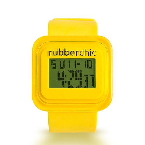 Rubberchic Box Yellow