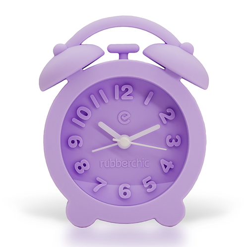 Rubberchic Wake Up Soft Violet